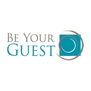 be your guest logo