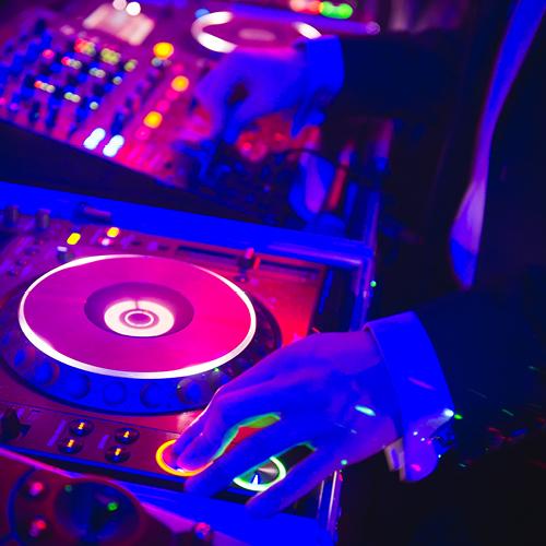 Sonorisation et DJ